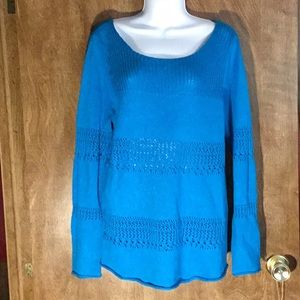 NWT Teal Beauty